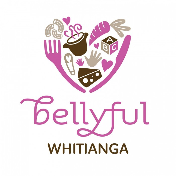 Bellyful - Whitianga