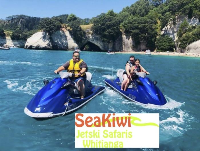 Whitianga JetSki Tours