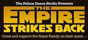 The Empire Strikes Back dance performance Whitianga