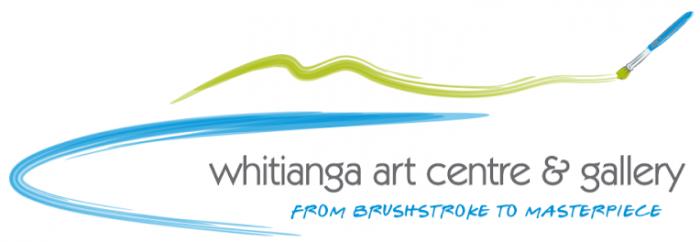 Art Exhibition Te Powhiri Paintings Whitianga