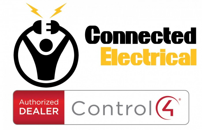 Connected Electrical - Smart Home & Audio Visual Control 4 home automation specialist
