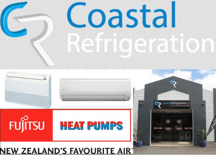 Coastal Refrigeration