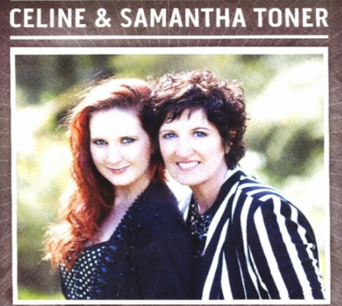Celine and Samantha Toner