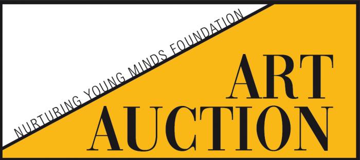 Art Auction Fundraiser