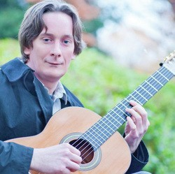 David Flynn - Acoustic Guitar