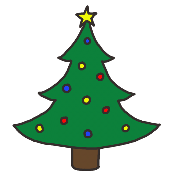 Christmas Tree fundraiser Whitianga Lions Club