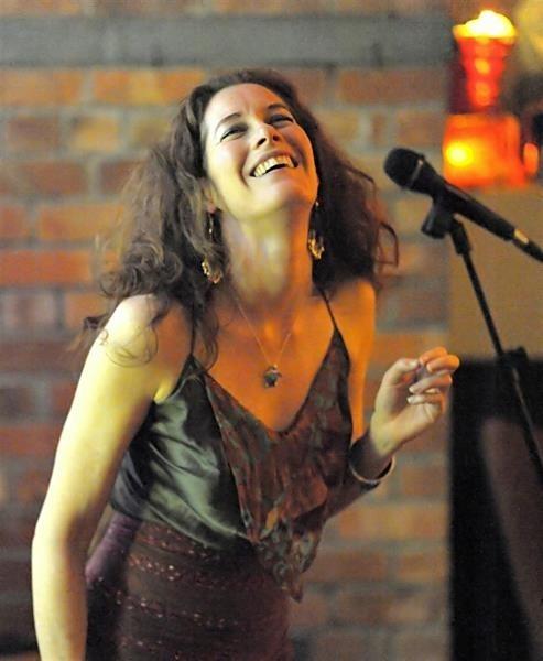 Caitlin Smith cabaret performance Whitianga.jpg