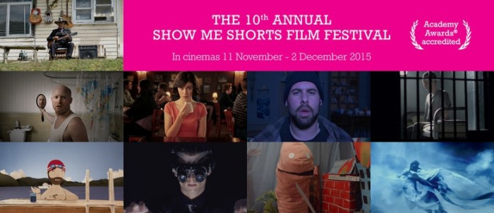 Show Me Shorts Film Festival in Whitianga