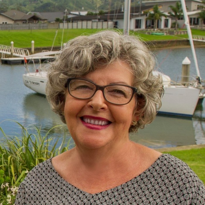 Catherine Williams - Ray White Whitianga