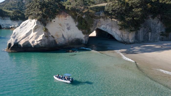 Sea Cave Adventures