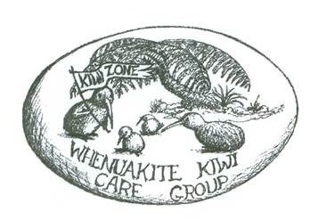 Whenuakite Kiwi Care Group