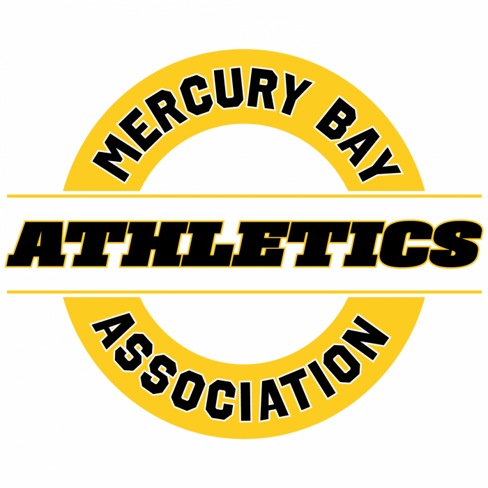 Mercury Bay Athletics Membership & Events Dates