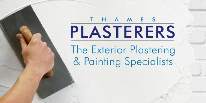 Thames Plasterers