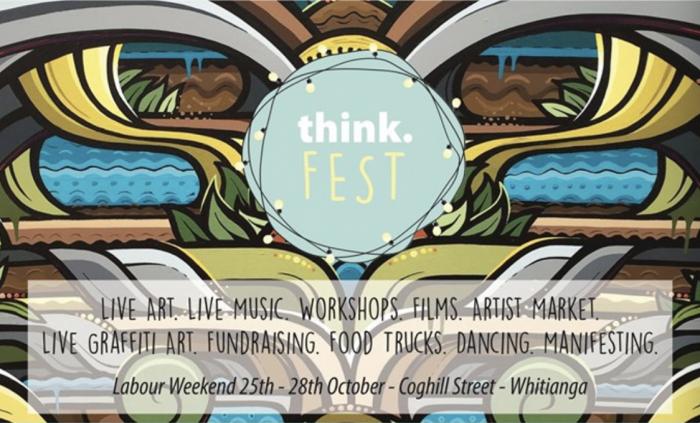 think. FEST