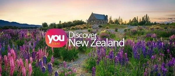 YOU Travel New Zealand travel Agents Whitianga - discover New Zealand