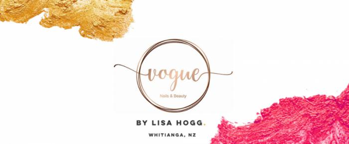 Vogue Nails and Beauty Whitianga