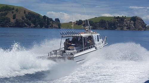 Matarangi Boat and Fishing Club Inc