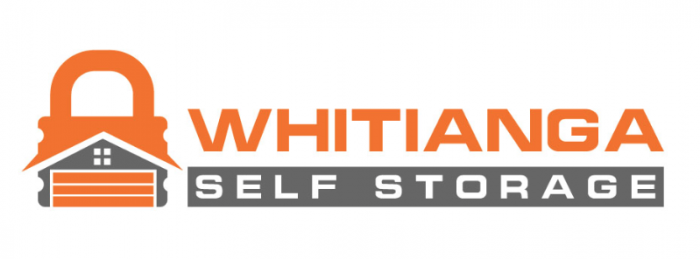 Logo Whitianga Self Storage, Whitianga, Coromandel Peninsula
