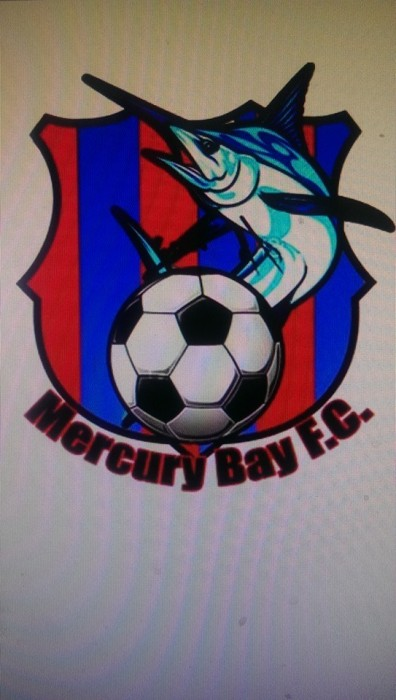 Mercury Bay Football Club - whitianga