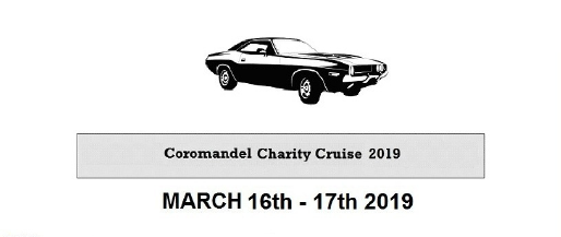 Coromandel Charity Cruise 2019