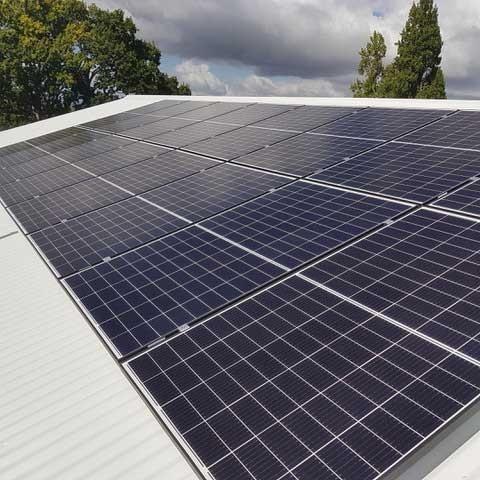 Good Energy – Solar Energy Specialists