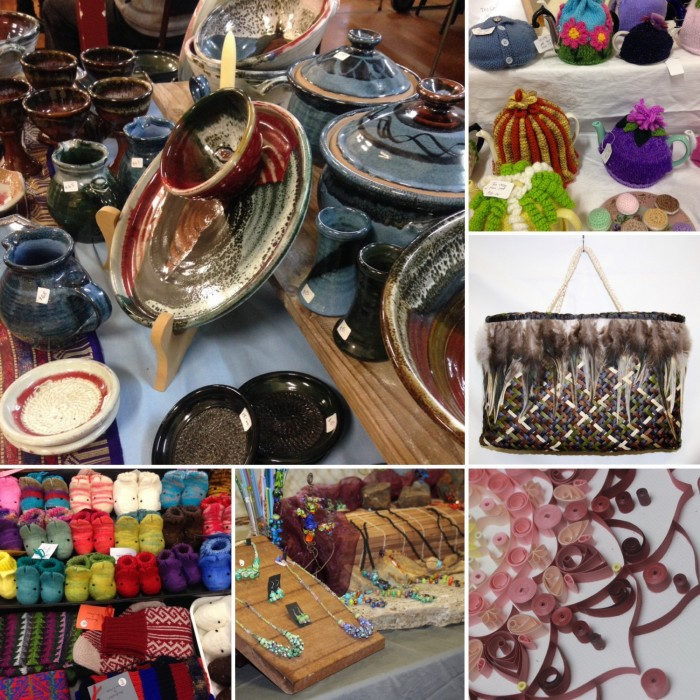 Coromandel Peninsula Art and Craft Fair 2017