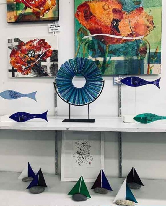Mosaic Gallery