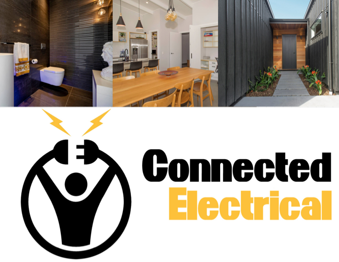 Connected Electrical Electrician Whitianga Coromandel Peninsula give us a call!