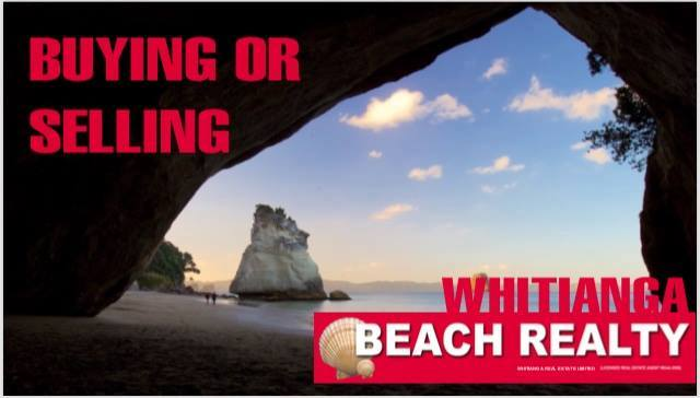 Beach Realty Whitianga