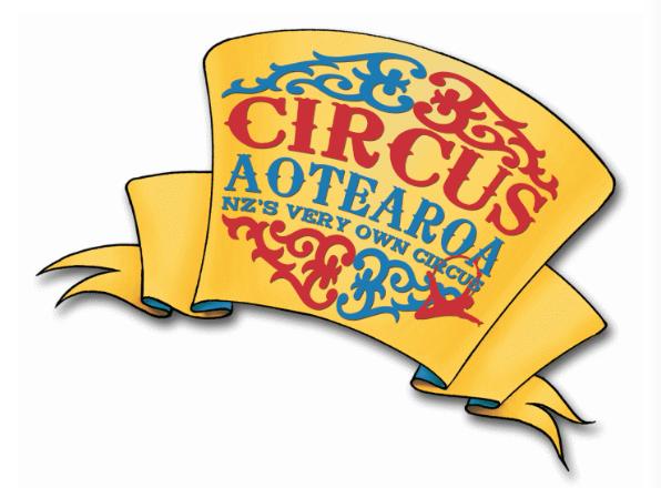 Whitianga Circus Aotearoa