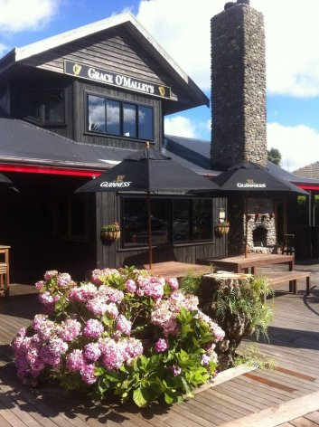 Grace O'Malley's Irish Inn