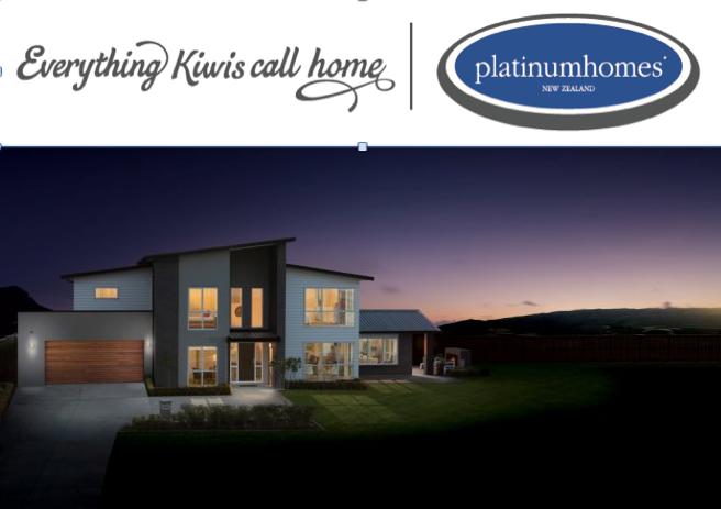 Platinum Homes Whitianga