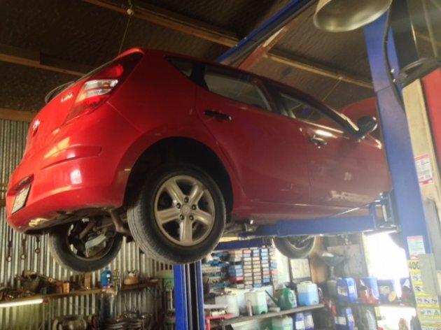 Whitianga automotive car servicing