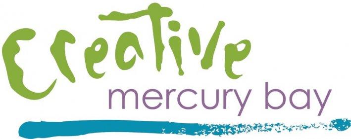 Creative Mercury Bay