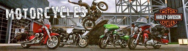 Harley Motorcycle Gathering Event Whitianga