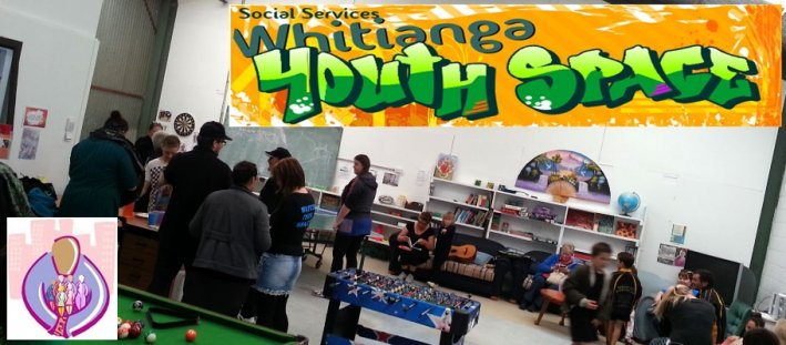 Whitianga Youth Space