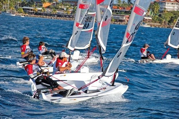 Fun Sailing Lessons For All Levels