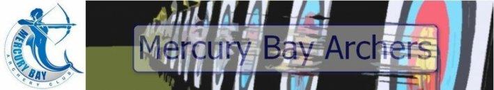Mercury Bay Archery Club in Whitianga
