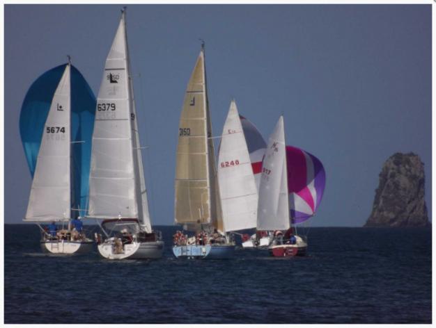 Mercury Bay Boating Club Whitianga
