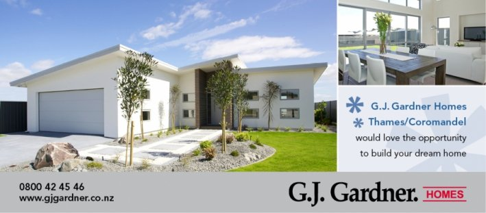 G.J. Gardner Homes