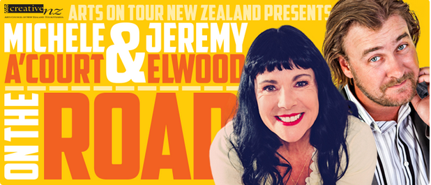 On The Road Comedy Tour