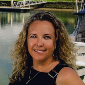 Tara Corley - Ray White Sales Person
