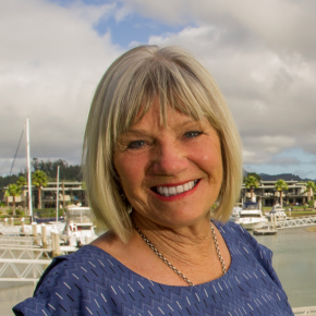 Heather Benson - Ray White Whitianga