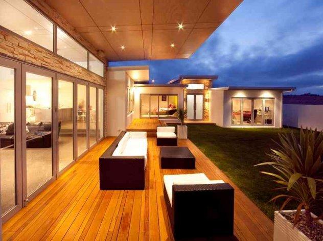 Architectural Bifolds